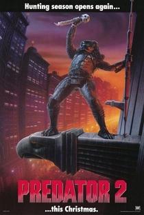 Assistir Predador 2: A Caçada Continua Online Grátis Dublado Legendado (Full HD, 720p, 1080p)   Stephen Hopkins   1990