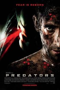 Assistir Predadores Online Grátis Dublado Legendado (Full HD, 720p, 1080p) | Nimród Antal | 2010