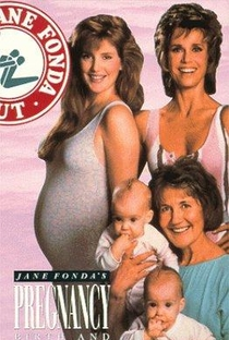 Assistir Pregnancy, Birth and Recovery Workout Online Grátis Dublado Legendado (Full HD, 720p, 1080p)      1983