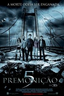 Assistir Premonição 5 Online Grátis Dublado Legendado (Full HD, 720p, 1080p) | Steven Quale | 2011