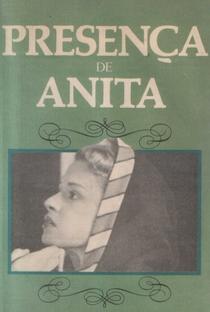 Assistir Presença de Anita Online Grátis Dublado Legendado (Full HD, 720p, 1080p) | Ruggero Jacobbi | 1951