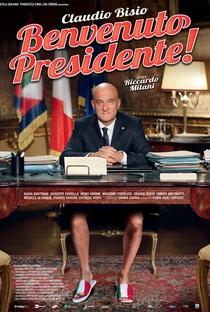 Assistir Presidente da República Online Grátis Dublado Legendado (Full HD, 720p, 1080p) |  | 2013