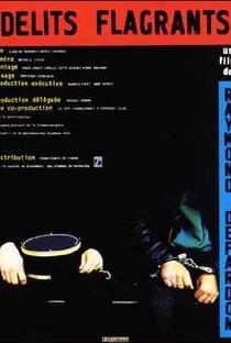 Assistir Presos em flagrante Online Grátis Dublado Legendado (Full HD, 720p, 1080p)   Raymond Depardon   1994