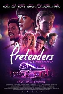 Assistir Pretenders Online Grátis Dublado Legendado (Full HD, 720p, 1080p) | James Franco | 2018