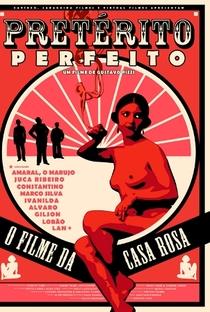 Assistir Pretérito Perfeito Online Grátis Dublado Legendado (Full HD, 720p, 1080p) | Gustavo Pizzi | 2006