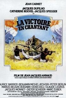 Assistir Preto e Branco em Cores Online Grátis Dublado Legendado (Full HD, 720p, 1080p) | Jean-Jacques Annaud | 1976