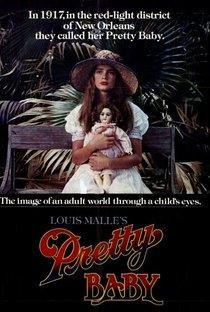 Assistir Pretty Baby: Menina Bonita Online Grátis Dublado Legendado (Full HD, 720p, 1080p)   Louis Malle   1978