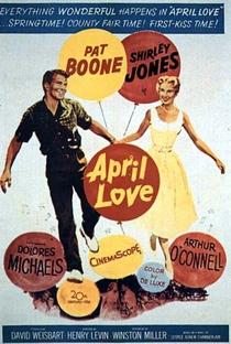 Assistir Primavera do Amor Online Grátis Dublado Legendado (Full HD, 720p, 1080p) | Henry Levin | 1957