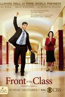 Assistir Primeiro da Classe Online Grátis Dublado Legendado (Full HD, 720p, 1080p) | Peter Werner (III) | 2008