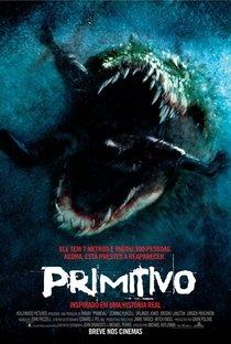 Assistir Primitivo Online Grátis Dublado Legendado (Full HD, 720p, 1080p) | Michael Katleman | 2007