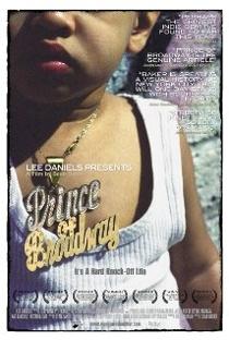 Assistir Prince of Broadway Online Grátis Dublado Legendado (Full HD, 720p, 1080p) | Sean Baker (II) | 2008