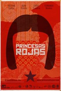 Assistir Princesas Vermelhas Online Grátis Dublado Legendado (Full HD, 720p, 1080p)   Laura Astorga   2013
