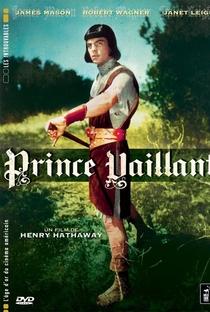 Assistir Príncipe Valente Online Grátis Dublado Legendado (Full HD, 720p, 1080p)   Henry Hathaway   1954
