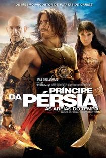 Assistir Príncipe da Pérsia: As Areias do Tempo Online Grátis Dublado Legendado (Full HD, 720p, 1080p)   Mike Newell (I)   2010
