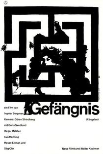 Assistir Prisão Online Grátis Dublado Legendado (Full HD, 720p, 1080p)   Ingmar Bergman   1949