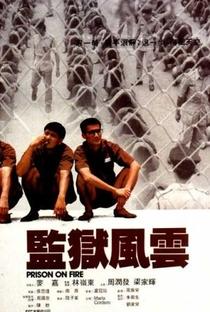 Assistir Prisioneiro do Inferno Online Grátis Dublado Legendado (Full HD, 720p, 1080p) | Ringo Lam | 1987