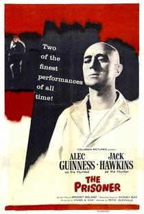 Assistir Prisioneiro do Remorso Online Grátis Dublado Legendado (Full HD, 720p, 1080p) | Peter Glenville | 1955