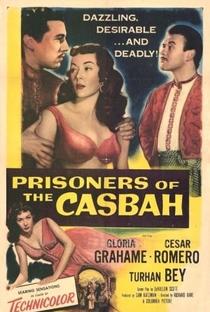 Assistir Prisioneiros de Casbah Online Grátis Dublado Legendado (Full HD, 720p, 1080p)   Richard L. Bare   1953