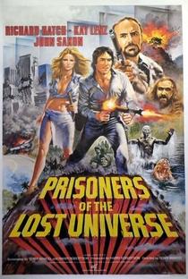 Assistir Prisoners of the Lost Universe Online Grátis Dublado Legendado (Full HD, 720p, 1080p) | Terry Marcel | 1983