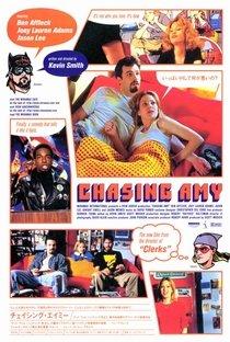 Assistir Procura-se Amy Online Grátis Dublado Legendado (Full HD, 720p, 1080p)   Kevin Smith (I)   1997