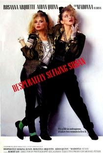 Assistir Procura-se Susan Desesperadamente Online Grátis Dublado Legendado (Full HD, 720p, 1080p) | Susan Seidelman | 1985