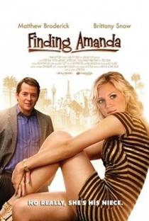 Assistir Procurando Amanda Online Grátis Dublado Legendado (Full HD, 720p, 1080p) | Peter Tolan | 2008