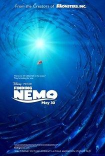 Assistir Procurando Nemo Online Grátis Dublado Legendado (Full HD, 720p, 1080p) | Andrew Stanton