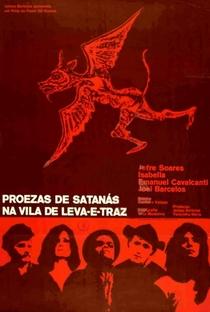 Assistir Proezas de Satanás na Vila de Leva-e-Traz Online Grátis Dublado Legendado (Full HD, 720p, 1080p)   Paulo Gil Soares   1967