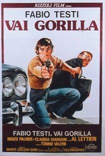 Assistir Profissão: Capanga Online Grátis Dublado Legendado (Full HD, 720p, 1080p) | Tonino Valerii | 1975