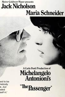 Assistir Profissão: Repórter Online Grátis Dublado Legendado (Full HD, 720p, 1080p) | Michelangelo Antonioni | 1975