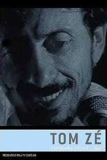 Assistir Programa Ensaio: Tom Zé Online Grátis Dublado Legendado (Full HD, 720p, 1080p)   Fernando Faro