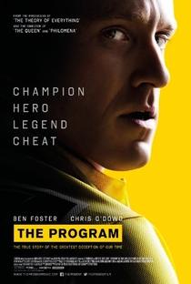 Assistir Programado para Vencer Online Grátis Dublado Legendado (Full HD, 720p, 1080p)   Stephen Frears   2015