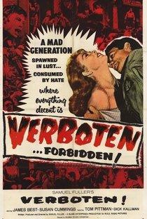 Assistir Proibido! Online Grátis Dublado Legendado (Full HD, 720p, 1080p) | Samuel Fuller | 1959