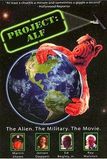 Assistir Projeto Alf Online Grátis Dublado Legendado (Full HD, 720p, 1080p) | Dick Lowry |