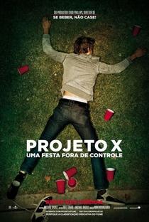 Assistir Projeto X: Uma Festa Fora de Controle Online Grátis Dublado Legendado (Full HD, 720p, 1080p)   Nima Nourizadeh   2012