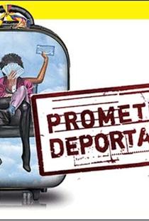 Assistir Prometeu Deportado Online Grátis Dublado Legendado (Full HD, 720p, 1080p)      2010