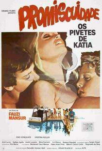 Assistir Promiscuidade - Os Pivetes de Kátia Online Grátis Dublado Legendado (Full HD, 720p, 1080p)   Fauzi Mansur   1983