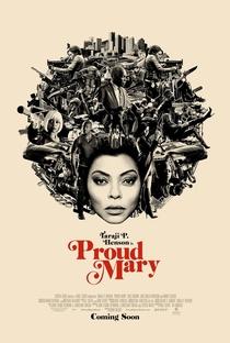 Assistir Proud Mary Online Grátis Dublado Legendado (Full HD, 720p, 1080p) | Babak Najafi | 2018
