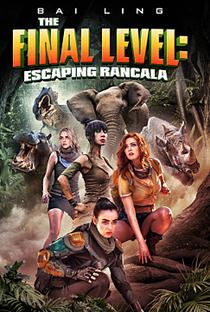 Assistir Próxima Fase: Fugindo de Rancala Online Grátis Dublado Legendado (Full HD, 720p, 1080p) | Canyon Prince | 2019