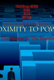 Assistir Proximity to Power Online Grátis Dublado Legendado (Full HD, 720p, 1080p)      2017
