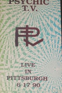 Assistir Psychic TV – Live In Pittsburgh 6 17 90 Online Grátis Dublado Legendado (Full HD, 720p, 1080p) |  | 1990