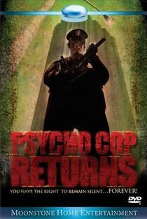 Assistir Psycho Cop 2: O Retorno Maldito Online Grátis Dublado Legendado (Full HD, 720p, 1080p) | Adam Rifkin | 1993