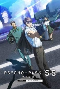 Assistir Psycho-Pass: Sinners of the System Case 2. First Guardian Online Grátis Dublado Legendado (Full HD, 720p, 1080p) | Naoyoshi Shiotani | 2019