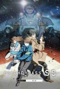 Assistir Psycho-Pass: Sinners of the System Case.1 Online Grátis Dublado Legendado (Full HD, 720p, 1080p) | Naoyoshi Shiotani | 2019