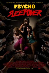 Assistir Psycho Sleepover Online Grátis Dublado Legendado (Full HD, 720p, 1080p) | Adam Deyoe