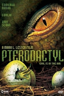 Assistir Pterodactyl: A Ameaça Jurássica Online Grátis Dublado Legendado (Full HD, 720p, 1080p) | Mark L. Lester | 2005