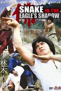 Assistir Punho de Serpente Online Grátis Dublado Legendado (Full HD, 720p, 1080p) | Woo-Ping Yuen | 1978
