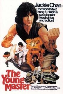 Assistir Punhos de Mestre Online Grátis Dublado Legendado (Full HD, 720p, 1080p) | Jackie Chan (I) | 1980