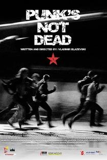 Assistir Punk's Not Dead Online Grátis Dublado Legendado (Full HD, 720p, 1080p) | Vladimir Blazevski | 2011
