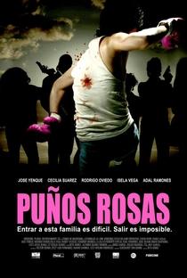 Assistir Puños Rosas Online Grátis Dublado Legendado (Full HD, 720p, 1080p)   Beto Gómez   2004